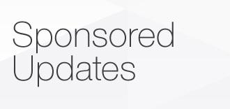 Sponsored Updates