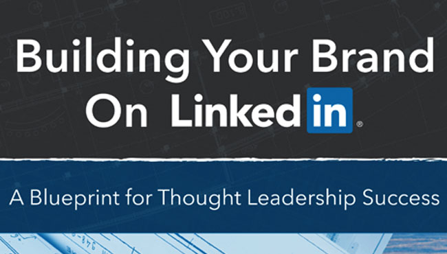 how to write a thought leadership blog