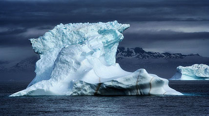 B2B Beat: Why Digital Marketing Transformation Is Like an Iceberg