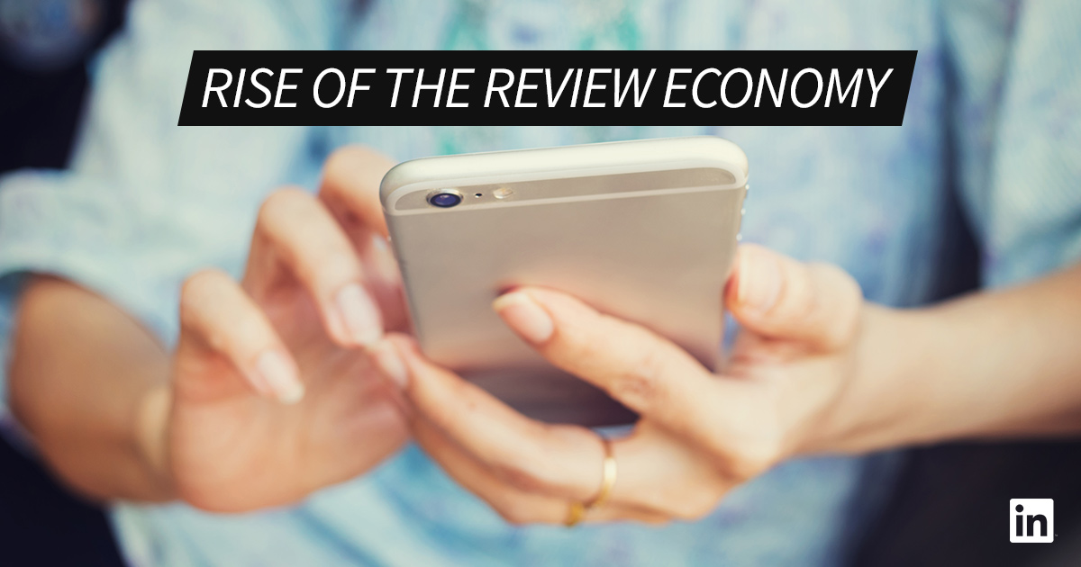 B2B Marketers Need Quantity and Quality in Product Reviews: Here's ...