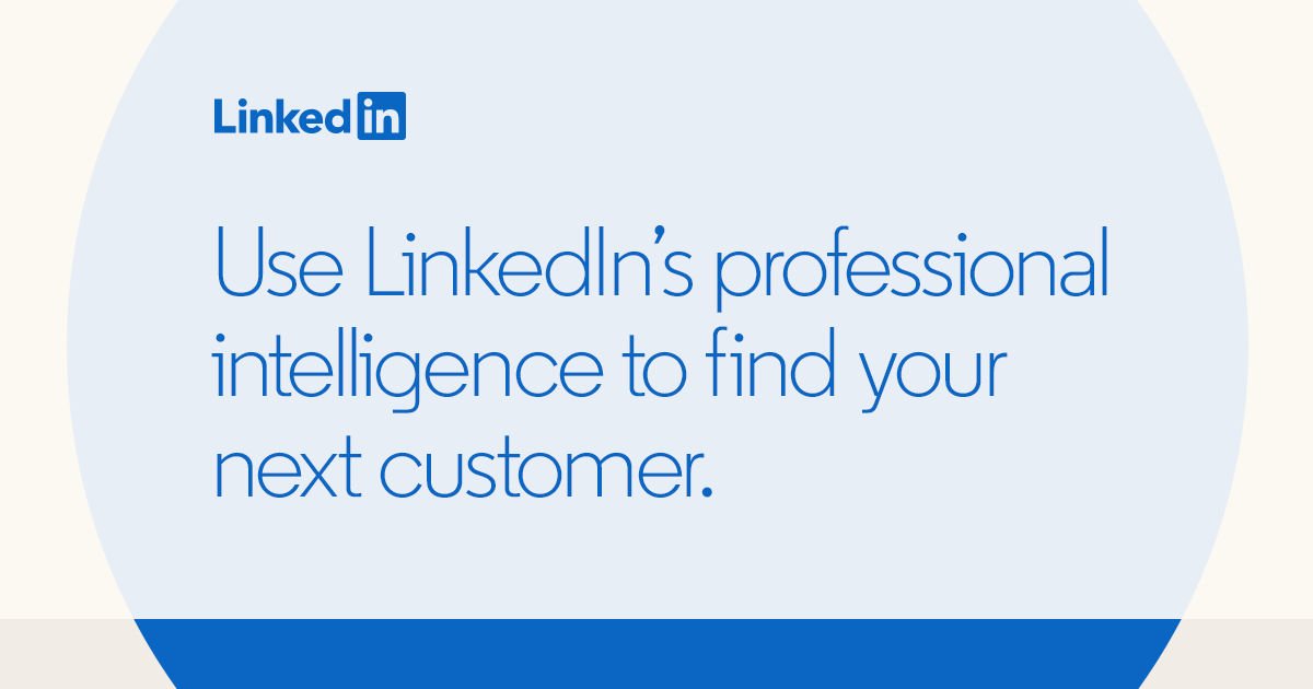 Introducing Powerful New Targeting Options on LinkedIn