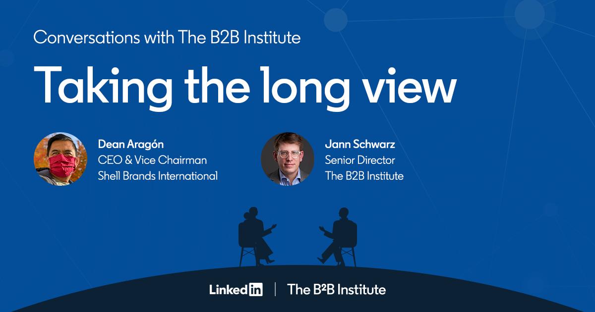 Humanizing B2B Marketing