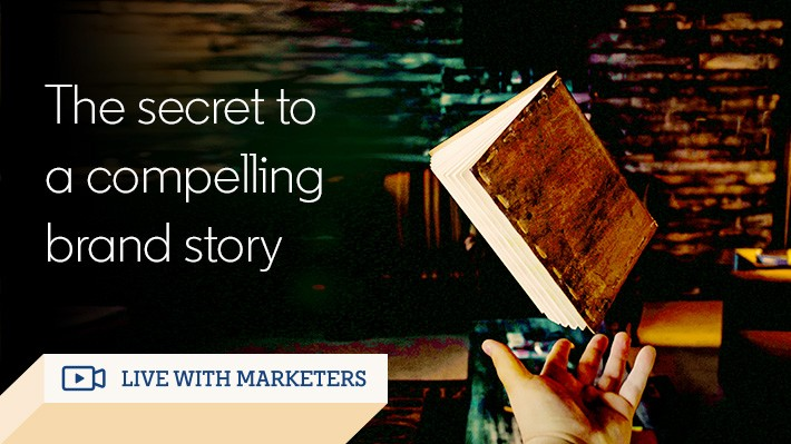 Mad Max, Babe, The Witches of Eastwick… and the secret of a compelling brand story