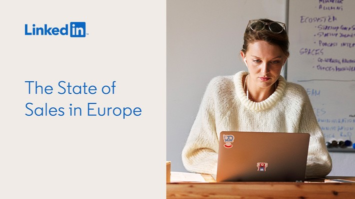 Five trends shaping the state of sales in Europe