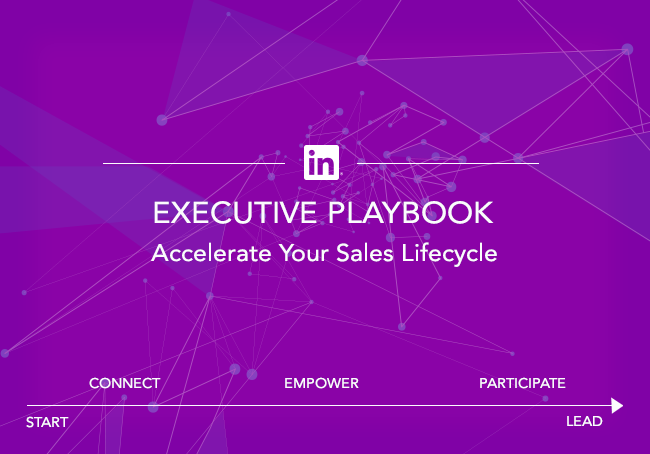 linkedin executive playbook