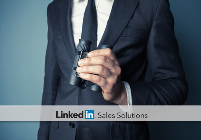 Sales Lead Generation: Finding and Qualifying Prospects on LinkedIn