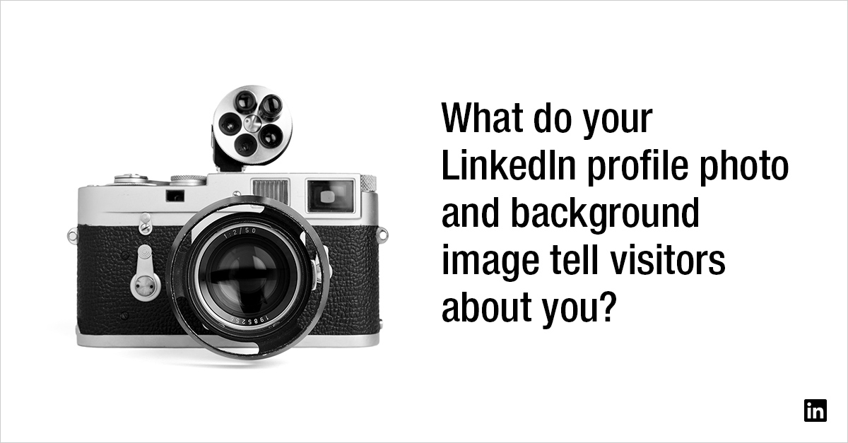 Picture Perfect Make A Great First Impression With Your