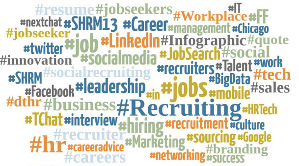 The 50 Most Popular Recruiting Influencers on Twitter