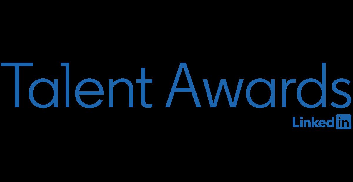 Linkedin Logo Linkedin Logo Linkedin Talent Awards
